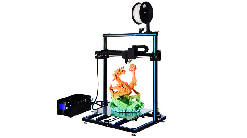 ADIMLab Gantry 3D Printer 90% Assembled