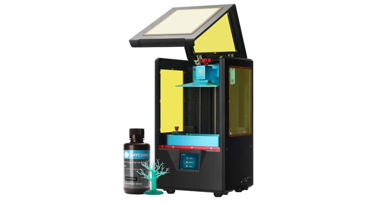 ANYCUBIC Photon S