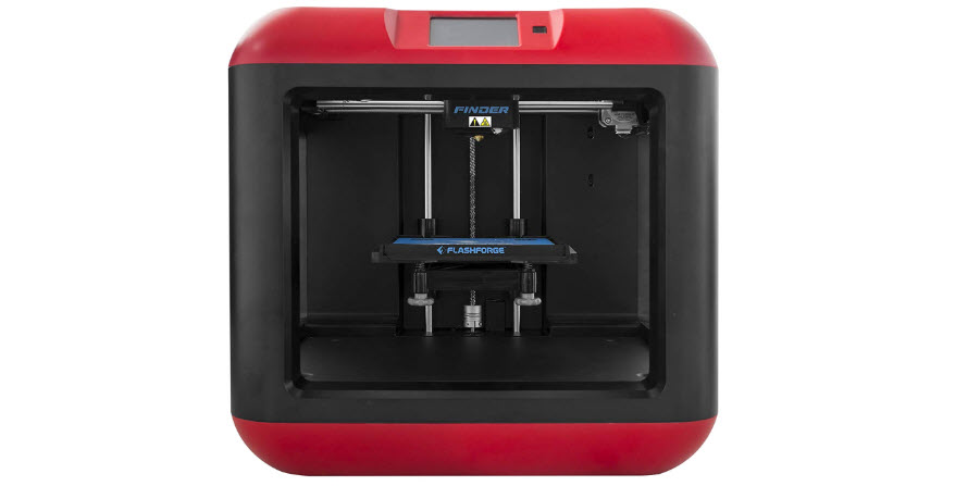 FlashForge Finder 3D Printer with Cloud