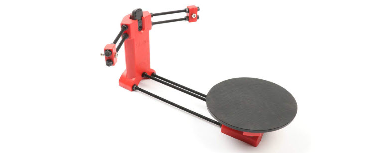 HE3D Open Source Ciclop DIY 3D Systems Scanner Kit for 3D Printer