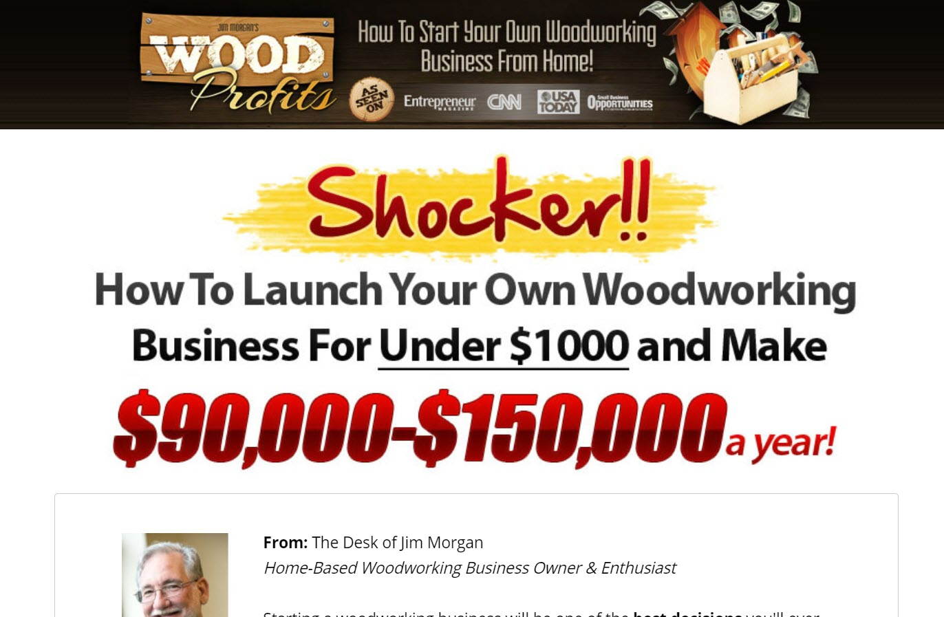Wood Profits Review 2020 Scam Or Legit Find Out The Truth Pirate 3d